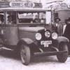 Siglo XX. ¿Sabías que entre 1925 y 1927..?