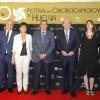Festival de cine Iberoamericano de Huelva 2014.