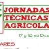 XVI Jornadas Técnicas Agrícolas de Bonares.