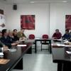 PP y PSOE se comprometen con la Plataforma a  buscar soluciones transitorias para los regadíos   del Condado