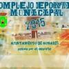 Hazte socio del Complejo deportivo Municipal de Bonares.