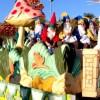 Todo preparado para la Gran Cabalgata de los Reyes Magos de Bonares.