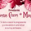 Presentación de Cartel de las Cruces de Mayo de Bonares 2015.