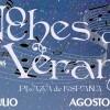 El domingo arrancan las actuaciones de las Noches de Verano, Plaza de España 2015.