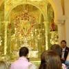 Senderismo: En busca de las Cruces de Mayo de Bonares 2 de Mayo.