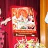 Presentación del cartel de las Cruces de Mayo de Bonares 2010.