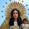 22 de Octubre día de Santa María Salomé, un poco de historia.