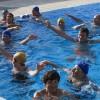 Campaña de natación 2011.