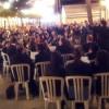 Comunicado de la A. C. Banda de Música de Bonares.