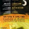 Festival de Teatro y Danza Castillo de Niebla 2012.