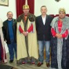Elegidos los tres Reyes Magos de la Cabalgata 2013 de Bonares.