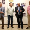 Llega a Bonares  la exposición itinerante sobre el 125 aniversario del recreativo de Huelva.