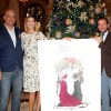 """El bonariego Antonio Moro mostrará su colección de complementos en la pasarela  """"We love flamenco"""""""