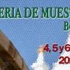 Los días 4, 5 y 6 de Marzo  se celebra la tercera  edición de la Feria de Muestras de Bonares.