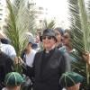 Semana Santa desde Galilea.