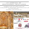 III Jornada de Profesores Cristianos en Bonares.