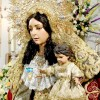 La Santa, desde Galilea.