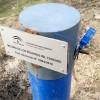 Clausurados ocho pozos en una semana en la cuenca hidrográfica Tinto-Odiel-Piedras