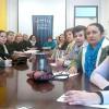La Mancomunidad reúne a las asociaciones de mujeres del Condado.