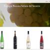 Bodegas del Socorro celebra su 60 aniversario con una nueva página web para facilitar el acceso a su catálogo de vinos del Condado