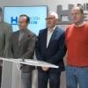 Hinojos celebra el 1er. Encuentro Empresarial Condado de Huelva.
