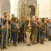 Día de Convivencia y Peregrinación de Bonares en el Rocío.