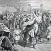 Las raíces judías en los apellidos de Bonares, Desde Galilea.