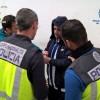 Detenida una organización criminal que pretendía dar un golpe en Bonares.