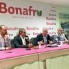 Bonafru celebra una jornada técnica sobre el cultivo de la fresa.