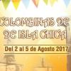 Las Colombinas de Día regresan a Isla Chica con una amplia programación.