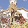 """Programa de las Fiestas Patronales """"Santa 2017"""""""