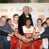 Bonares será sede de La sexta edición de la Copa COVAP .