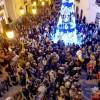 La Navidad llega a Bonares con el encendido del alumbrado.