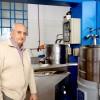 La Cooperativa Santa María Salomé de Bonares está en plena campaña de aceituna.