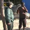 Detenidas tres personas en Lucena del Puerto que empadronaban de forma ilegal a inmigrantes.