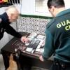 Desarticulan varios puntos de venta de drogas muy activos en La Palma del Condado.