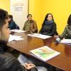 Comienza en Bonares el curso de FPE de atención sociosanitaria a personas dependientes en el domicilio.