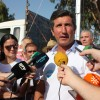 La Plataforma urge a que se celebre la reunión tripartita con el Gobierno y la Junta de Andalucía.