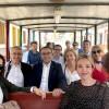 Las Cruces de Bonares atraen a miles de visitantes durante el mes de mayo