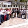 II Cata Popular de Vino Condado de Huelva.
