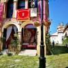 Bonares celebra la festividad del Corpus Christi.