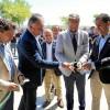 La empresa bonariega Talleres Umaco inaugura sus nuevas instalaciones,