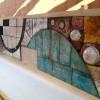Curso intensivo de cerámica en Mazagón.