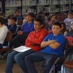 Éxito del proyecto 'Bonares Lee' para el fomento de la lectura