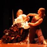 Noches de Verano. Danza, Compañía Rubiana