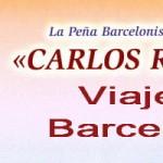 La Peña Barcelonista de Bonares organiza un viaje a Barcelona.
