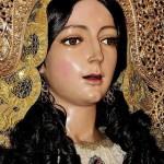 En el día del Besamanos, Sonetos a Santa María Salomé.