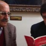 El poeta bonariego Juan Antonio Guzmán dona su obra publicada a la Universidad de Huelva