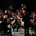 """Concierto de Navidad a cargo de la Orquesta de Cámara """"Manuel de Falla""""."""