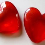 Anímate a celebrar el día de San Valentín.